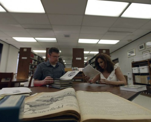 Birmingham Southern Archive