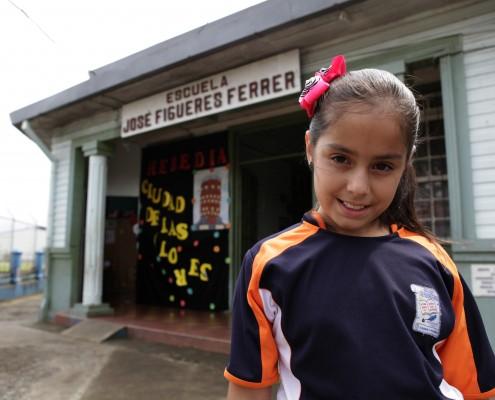 Jose Figueres School