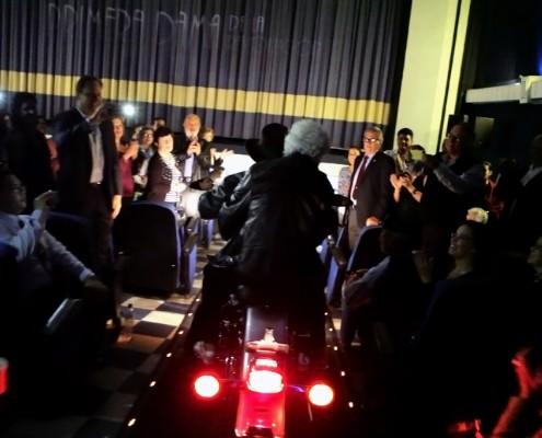 Primera Dama - Magaly Premiere 5