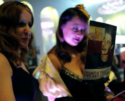 Primera Dama - Magaly Premiere 9
